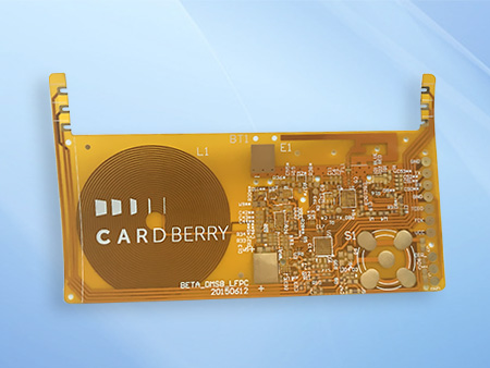 SMT Assembly Flexible circuit board
