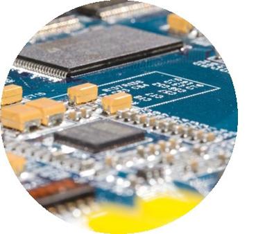 Electronics Reverse Engineering