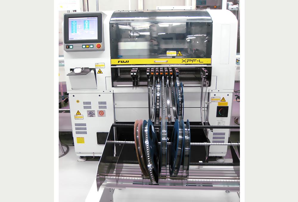 FUJI XPF-L Modules SMT Machines