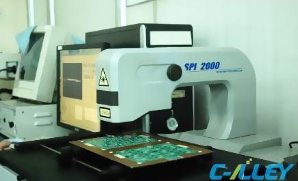 Printing Solder Paste