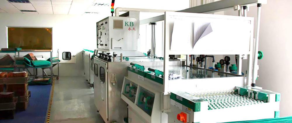 Advanced rigid-flex PCB boards