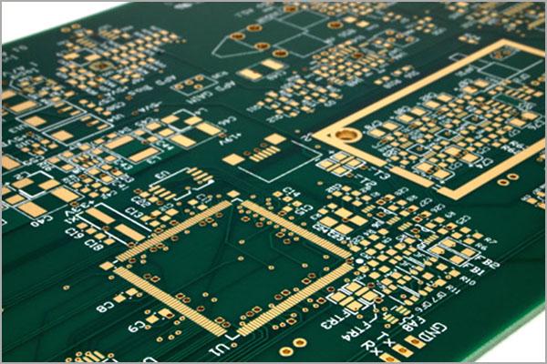 multi-layer pcb-6L
