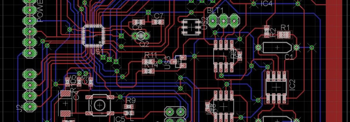 PCB manufacturing, BOM, Pick and Place