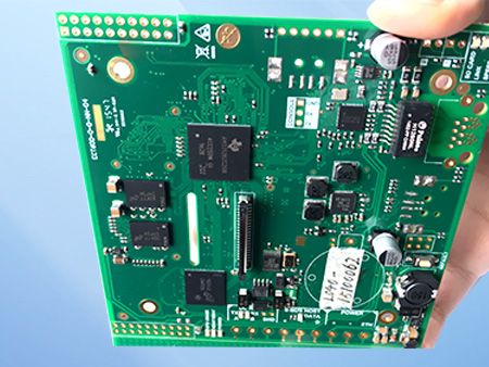 Cost Effective Circuit Assembly That Meets Performance Criteria