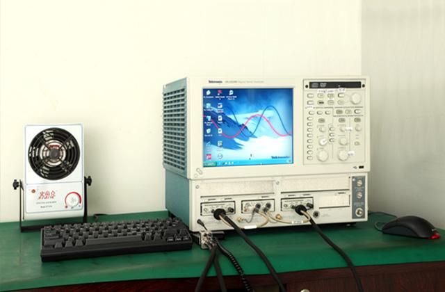 Impedance test
