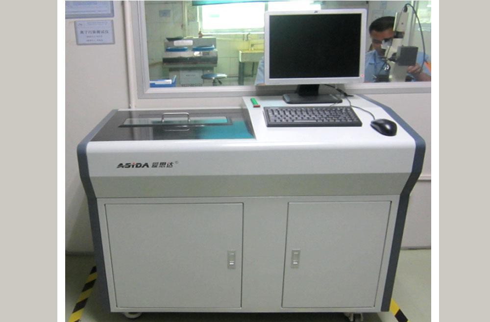 Ion Contamination tester