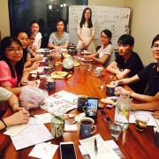 Team Training Meeting