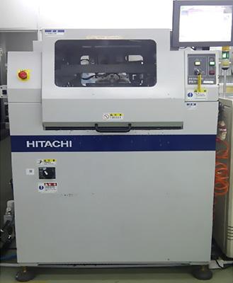 hitachi screen printer