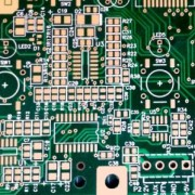 PCB Surface Finish & Conformal Coating | C-Alley