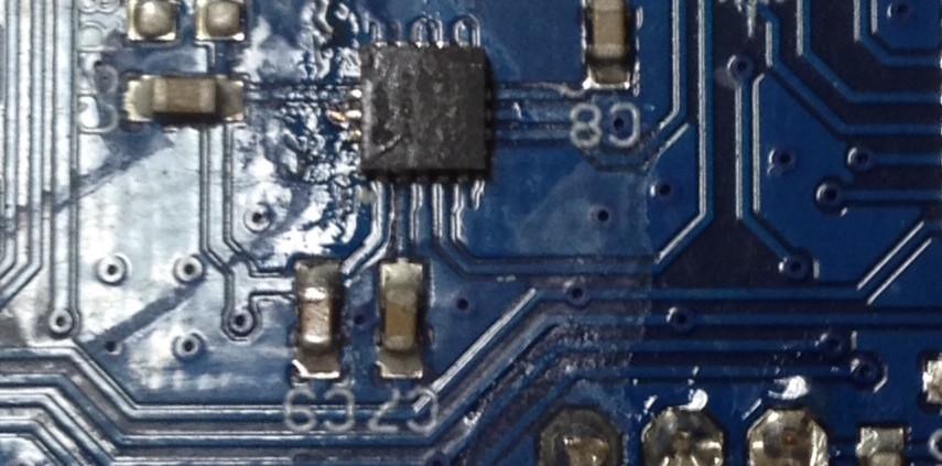 PCB FABRICATION PROBLEMS